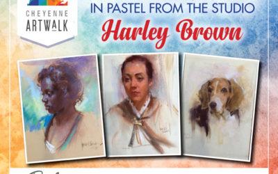 Harley Brown