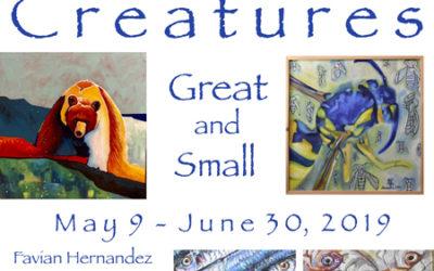 Favian Hernandez, Susan Ginels, Dannine Donaho, Scott Greenig, & Steve Knox