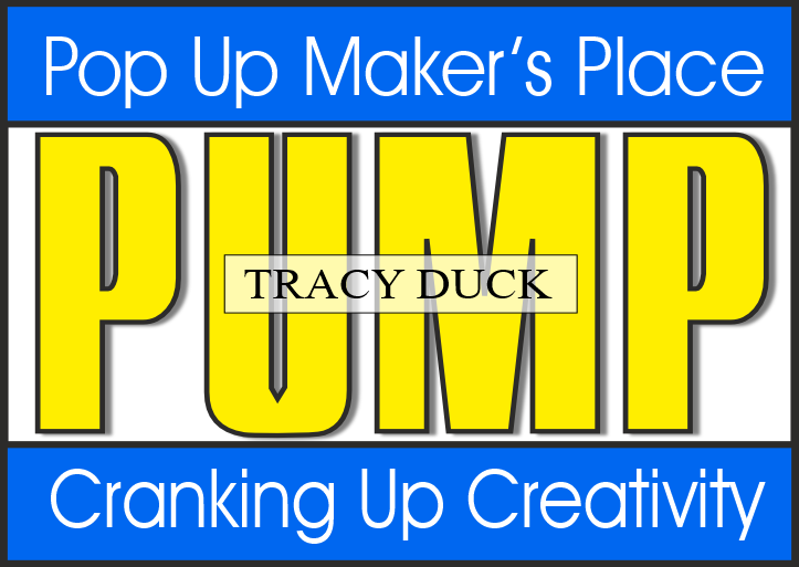 Tracy Duck