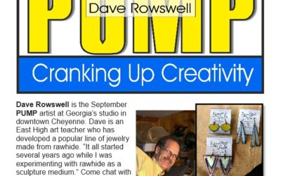 Dave Rowswell